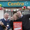 Ireland's top convenience-store chain says its 'health strategy' helped it deliver record sales