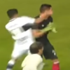 'Friendly' Argentina derby turns into brutal no-holds-barred brawl