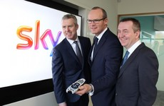 Irish Water call centre operator to handle customer service for Sky