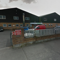 Woman seriously injured in early morning workplace accident