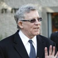 Senator lashes lack of media solidarity for Sam Smyth