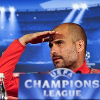 'Sergeant Pep in the f***ing area' - Twitter reacts to Guardiola's Man City move