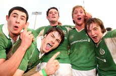 20:20 hindsight: Jones, Healy, Earls, Cave and the extra special crop who took a Grand Slam in '07