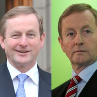 Stand down: Enda won't be calling the election until tomorrow