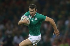 McCloskey and Payne offer Schmidt thrilling options in Ireland's backline