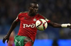 Everton complete €17 million swoop for Senegalese star