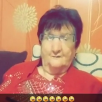This Irish nanny had the most Dublin reaction to the new Snapchat filters