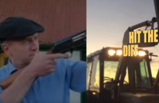 Michael Healy Rae's election version of Hit The Diff is an absolute must-listen