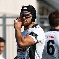 IRFU signed up to goggles trial