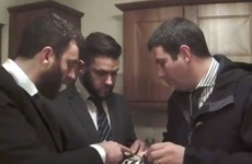 These lads have perfectly summed up the stages of an Irish funeral