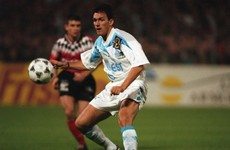 The overlooked tale of how Tony Cascarino brought Marseille back from the brink