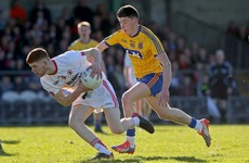 Kerry and Roscommon players bag goals as UL see off IT Tralee in Sigerson clash
