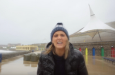 This YouTuber is going viral after getting hit in the face by a flying fish