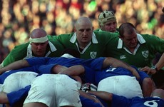 Ireland's five best starts of the Six Nations era