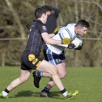 Donegal's McBrearty hits 1-6 to inspire UUJ to Sigerson success while St Mary's see off DIT