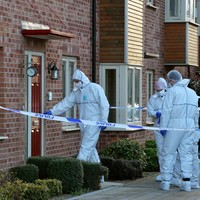 Bodies of woman and two children found at house near Leeds