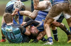 Castletroy too strong for St Clement's as they reach final four