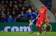 As it happened: Leicester v Liverpool, Premier League