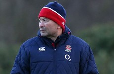 Jones includes uncapped duo as cover for England's opener