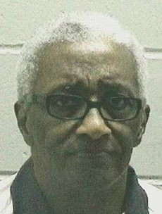 Georgia has just executed its oldest death row inmate