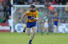 Blow for Clare as Tony Kelly is ruled out for 8 weeks