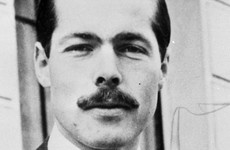 Lord Lucan declared dead 42 years after he mysteriously disappeared
