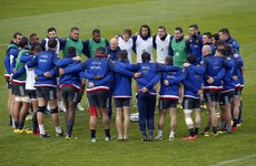 New coach, new faces ... same old story? The French perspective on the Six Nations