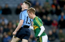 'Selfish' Paddy Andrews fits neatly into Dublin blueprint - Cahill