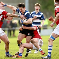 Defending champions knocked out of Munster Senior Cup as Crescent advance to semi-finals