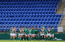 'It means a lot to play at a ground with such history' - New home, new era for Ireland
