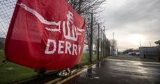 We'll Leave It There So: Irish football loses Mark Farren