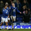 Ross Barkley scored a 'Panenka' for Everton tonight