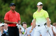 'I'd still love to have a crack at him' - McIlroy yearns for Masters glory and Tiger return