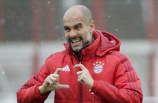 Guardiola's father: Pep can't even change a light bulb!