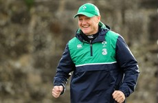Ireland ignore 'knee-jerk' calls for tactical revolution in Six Nations