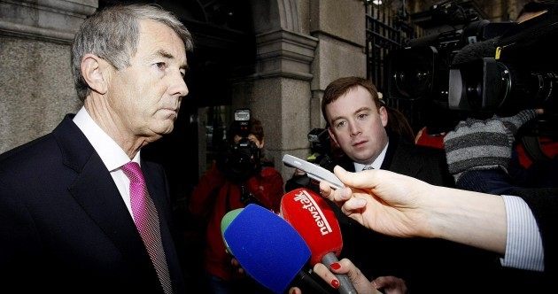FactCheck: Did Enda Kenny really call Michael Lowry 'a man of the highest integrity'?
