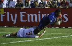 Vakatawa and Danty among four debutants in exciting France XV for Italy