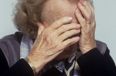 Huge rise in calls from vulnerable older people