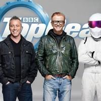 Matt LeBlanc named as new Top Gear co-presenter
