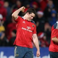 Irish locks Sexton and Nagle join London Irish until end of season