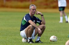 The case for Mick McCarthy as Ireland's greatest ever manager