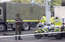 Bomb found at Co Clare farm