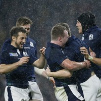They couldn't... could they?! The Scottish perspective on the Six Nations