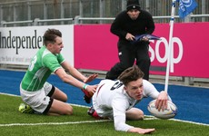 We'll Leave It There So: Paddy Jackson left out of Ireland squad, rankings boost and today's sport