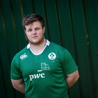 Proud day for Sligo rugby as Ireland U20s take on Wales in Donnybrook