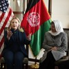 US 'will not abandon Afghanistan'