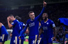 Analysis: How are Leicester still top of the Premier League?