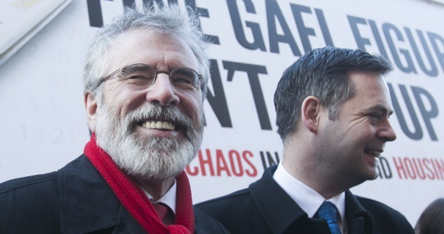The phantom €2 billion: How everyone except Sinn Féin got the maths wrong