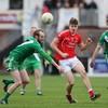Former Bohs defender Kevin Feely set to start for Kildare footballers on Sunday