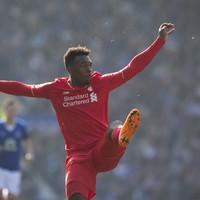 Daniel Sturridge set to quit Liverpool over injury criticism - report